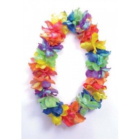 Flower Leis. Pearlised Colours Accessories