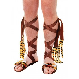Caveman Sandals Shoes