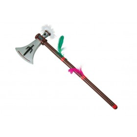 Indian Axe (Cowboys/Indians Fancy Dress Swords/Knives)