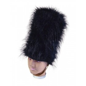 Bearskin Hat Hats