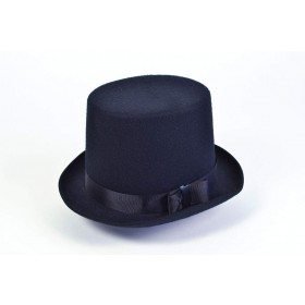 Top Hat Wool Felt Hats