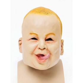 Baby Boy Mask Masks