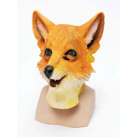 Mr Fox Masks