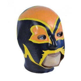 Wrestler Masks