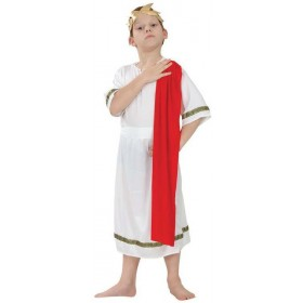 Roman Emperor Fancy Dress Costume