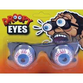 Goggle Eyes Accessories
