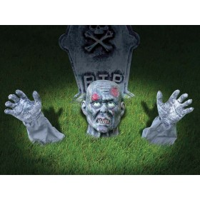Zombie Ground Breaker Outdoor Decoration Accessories