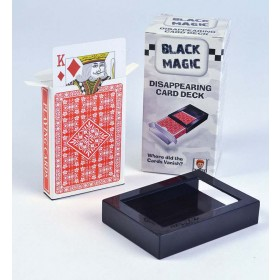 Disappearing Card Case Accessories