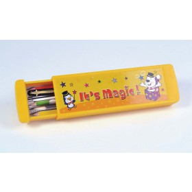 Magical Pencil Case Accessories