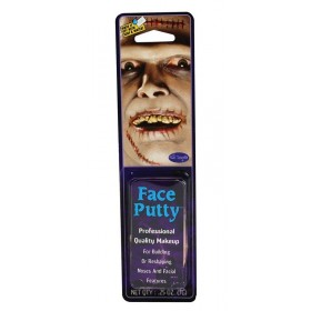 Face Putty (Halloween Disguises)