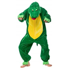 Kids Crocodile Fancy Dress Costume
