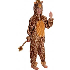 Kids Giraffe Fancy Dress Costume