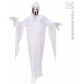 Ghost Fancy Dress Costume (Halloween)