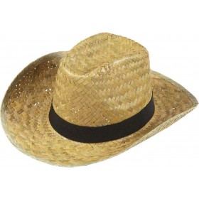 Adults Texas Straw Hat
