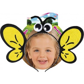 Bee Headpieces Accessories
