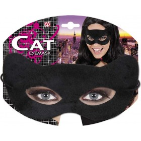 Black Cat Eyemask Eyemasks