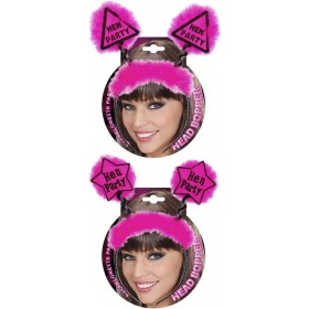 Hen Party Head Boppers - 2 Styles Ass Accessories