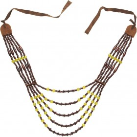 Tribal Necklace Jewellery