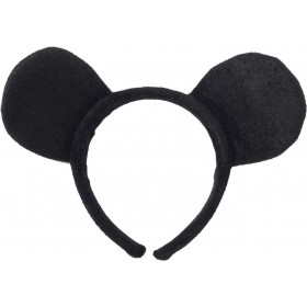 Mouse Ear Headband Accessories
