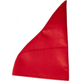 Mens Gnome Hat - Red Hats - (Red)