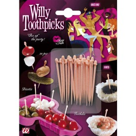 Willy Toothpicks Other