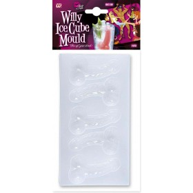 Willy Ice Cube Mould Other