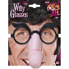 Willy Glasses Other