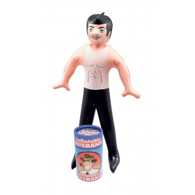 Inflatable Male Love Doll (Hen & Stag Fancy Dress Inflatables)