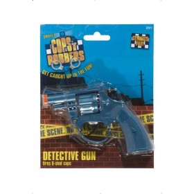 Detective Gun - Fancy Dress (Cops/Robbers)