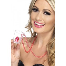 Hen Night Willy Shot Glass Hen & Stag Other