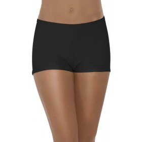 Hot Pants - (Black)