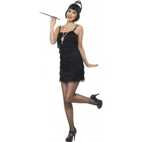 Ladies Flapper Instant Kit Disguises