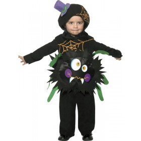 Crazy Spider Fancy Dress Costume (Halloween)
