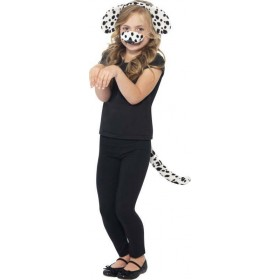 Child Unisex Dalmatian Kit Disguises