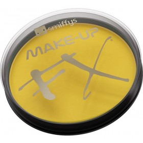 Face And Body Paint Bright Yellow 16ml Fancy Dress
