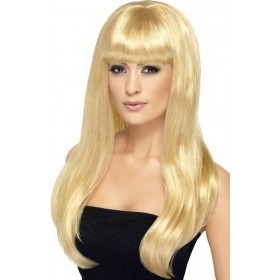 Babelicious Wig Wigs - (Blonde)