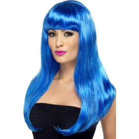 Babelicious Wig Wigs - (Blue)