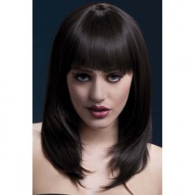 Fever Tanja Wig, 19Inch/48Cm Wigs - (Brown)