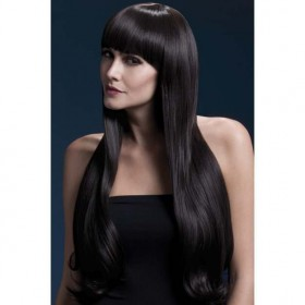 Fever Bella Wig, 28Inch/71Cm Wigs - (Brown)