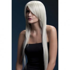 Fever Amber Wig, 28Inch/71Cm Wigs - (Blonde)
