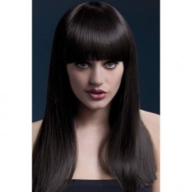 Fever Alexia Wig, 19Inch/48Cm Wigs - (Brown)