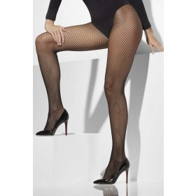 Fishnet Tights Tights - (Black)