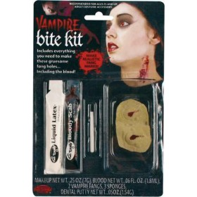 Vampire Bite Fx Kit Other