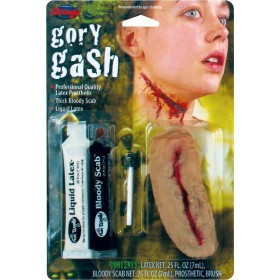 Gory Gash Fx Kit Other