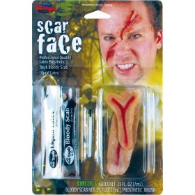 Scar Face Fx Kit Other