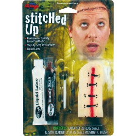 Stitched Up Fx Kit Other