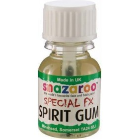 Spirit Gum 10Ml (Snazaroo)