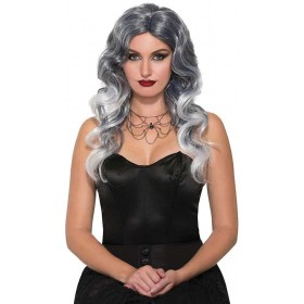 Wicked Seduction Wig Fancy Dress Accessory