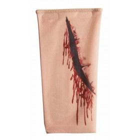Tattoo Sleeve Scar Fancy Dress Accessory