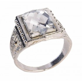 Roaring 20s Ring Fancy dress Accessory
